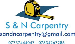 S and N Carpentry
