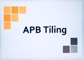 APB Tiling