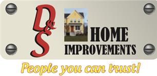D&S Home Improvements