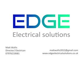 Edge Electrical Solutions