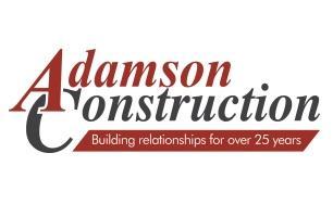Adamson Construction Group LTD