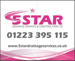 5 Star Drainage Services Limited