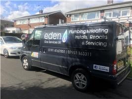 Eden Gas Services UK