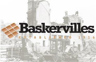 Baskerville Reclamation Ltd