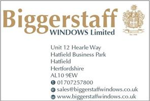 Biggerstaff Windows Ltd