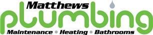 Matthews Plumbing and Maintenance