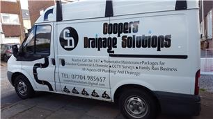 Cooper's Drainage Solutions