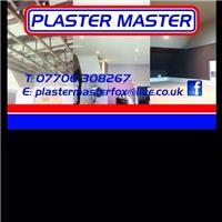 Plaster Master