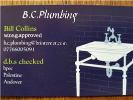 B.C.Plumbing