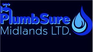 Plumbsure Midlands Ltd
