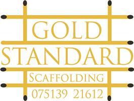Gold Standard Scaffolding