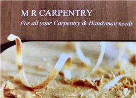 M R Carpentry Ltd