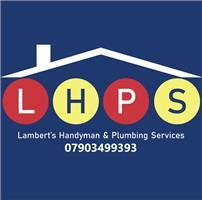 Lambert's Handyman and Plumbing Services