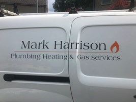 Mark Harrison Plumbing Heating & Gas