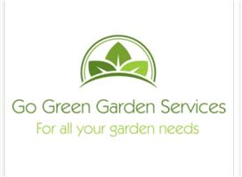 Go Green Garden Services