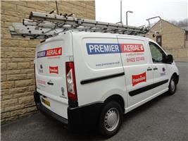 Premier Aerial & Satellite Services Ltd