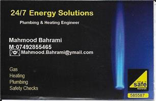 24/7 Energy Solutions
