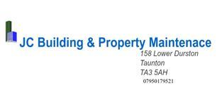 JC Building & Property Maintenance