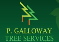 P.Galloway Tree Services