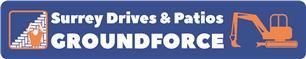 Surrey Drives & Patios Groundforce