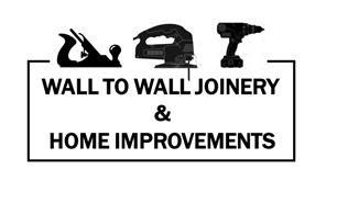 Wall to Wall Joinery and Home Improvements