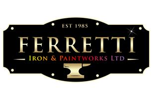 Ferretti Iron and Paintworks Company