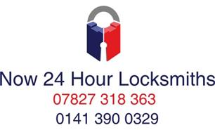 Now 24 Hour Locksmiths