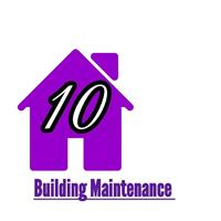 10 Building Maintenance