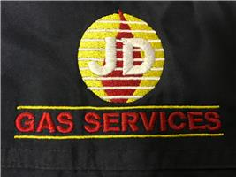 JD Gas Services