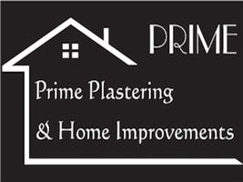 Prime Plastering & Home Improvements
