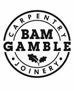 Bam Gamble Carpentry and Joinery