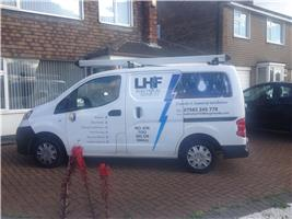 LHF Electrical Services