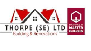 Thorpe Building (SE) Ltd