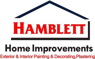 HHI Plastering (Hamblett Home Improvements)