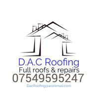 D.A.C Roofing