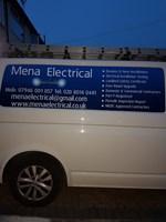 Mena Electrical Ltd