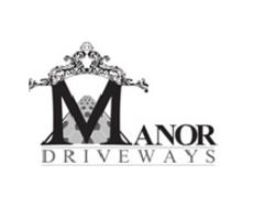 Manor Driveways