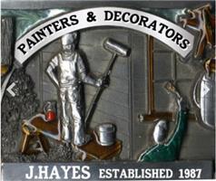 J Hayes Painters & Decorators