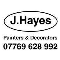 J Hayes Painters & Decorators