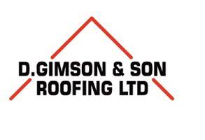 D Gimson & Son Roofing Ltd