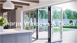 Sharps Windows & Doors