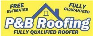 P & B Roofing (Peterlee & Beyond Roofing)