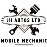 JH Autos Ltd