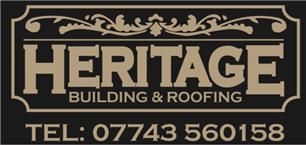 Heritage Building and Roofing