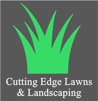 Cutting Edge Lawns & Landscaping