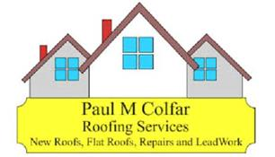 PM Colfar Roofing Services