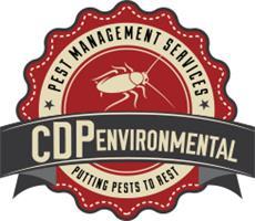 C.D.P. Environmental Ltd