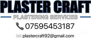 Plastercraft Plastering Services