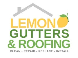 Lemon Gutters & Roofing - Cleaning, Repairs and Replacements