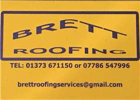 Brett Roofing Services